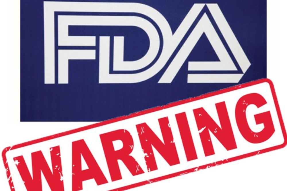 FDA Expands Recall List for Toxic Hand Sanitizers